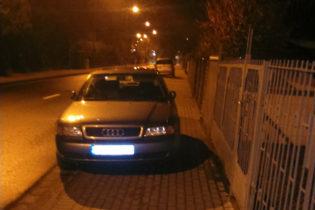 Mistrzowie kierownicy: Ścieżka parkingowa