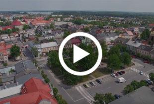 Miasto nagrało spot reklamowy (VIDEO)