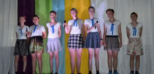 Zakończenia roku w gimnazjach (FOTO)