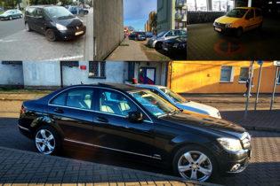 Mistrzowie kierownicy: Wakacyjne parkowanie