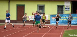 Mistrzostwa Powiatu SPG w Lekkiej Atletyce (FOTO)