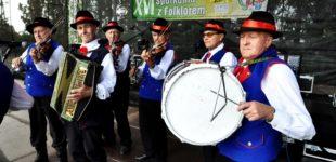Spotkania z Folklorem w Strzałkowie (FOTO)