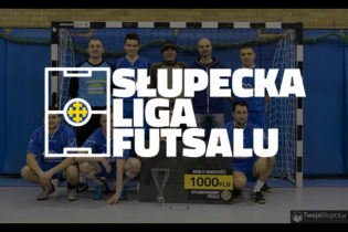 Słupecka Liga Futsalu 16/17