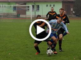 SKP Słupca-Biały Orzeł (VIDEO)