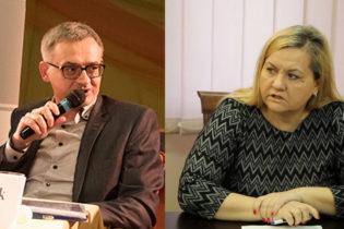 """Niezbecki do Wiśniewskiej: """"…Wkłada nam w usta nieprawdziwe twierdzenia"""""""