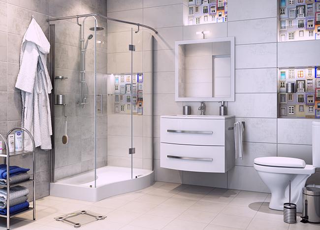 Idealna łazienka Na Wyciągnięcie Ręki Twojasłupcapl